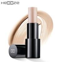 HEXZE Brand Concealer Stick Face Foundation Makeup Covering Freckle Acne Dark Eye Circle Pores Blemish