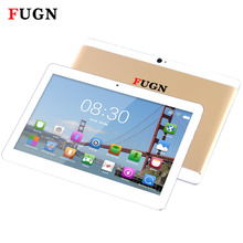 Original FUGN 9.7 inch Tablet PC Android 6.0 GPS Dual Cameras SIM 1080 IPS Screen Drawing Notebook 4GB RAM Kids Tablets 7 8 10""