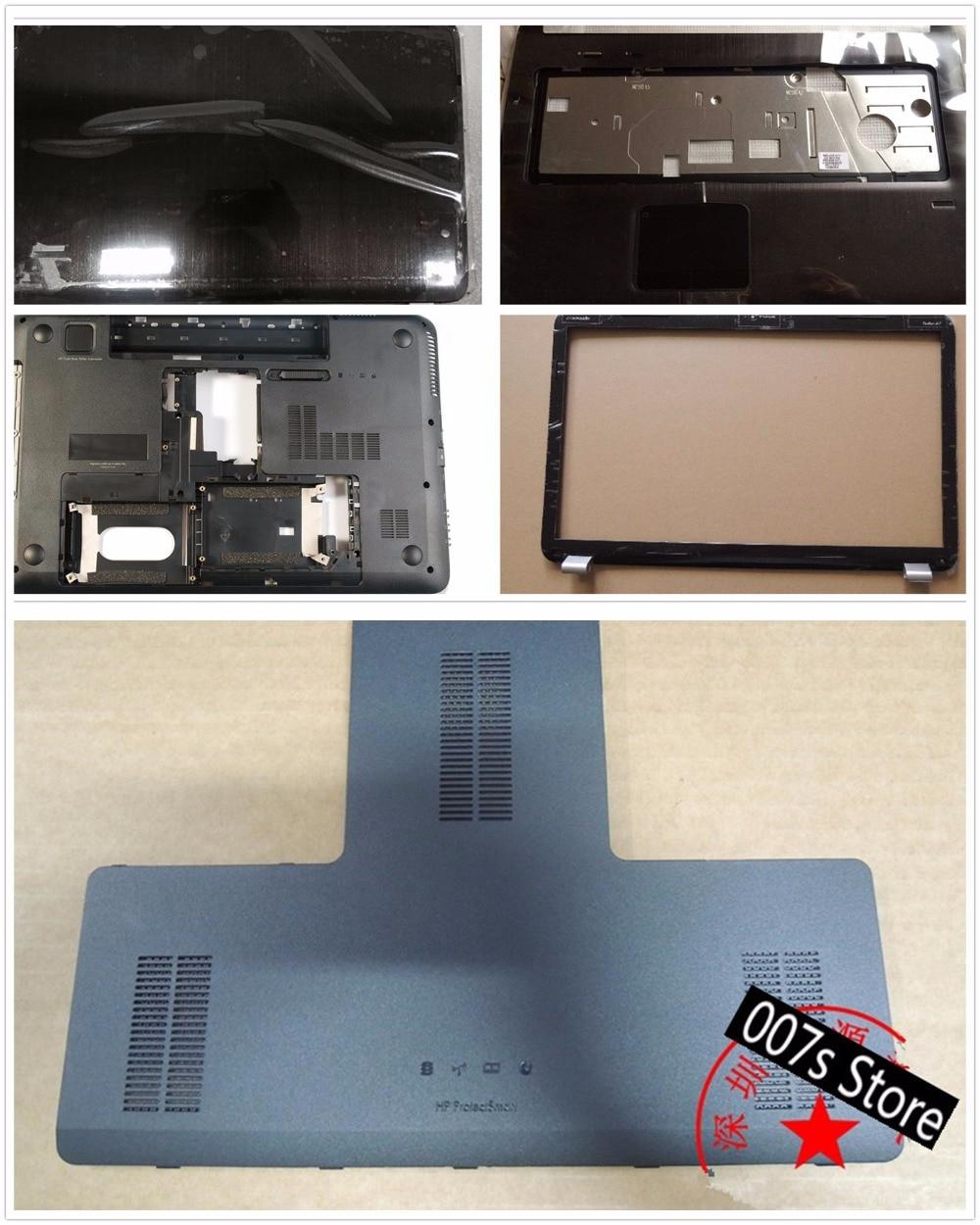 Cover For HP Pavilion DV7 DV7-6000 DV7-6XXXX 17.3