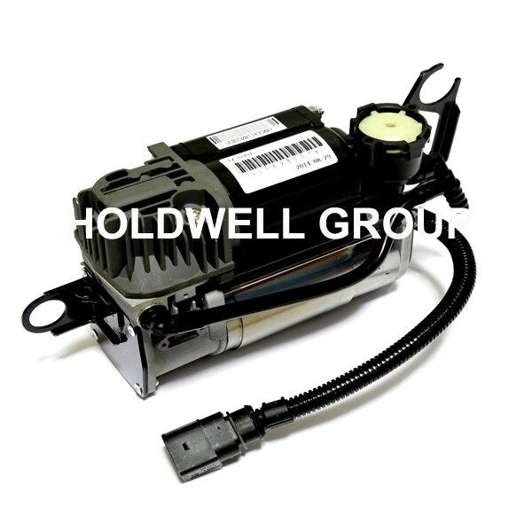 Brand new OEM quality Q7 air suspension compressor 4L0698007BBrand new OEM quality Q7 air suspension compressor 4L0698007B