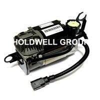 Brand new OEM quality Q7 air suspension compressor 4L0698007B
