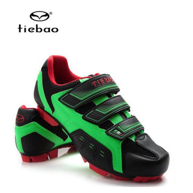 TIEBAO Sapatos de Ciclismo de 2017 caça Mountain Bike Homens Calçados Esportivos mulheres sapatilhas zapatillas sapatilha ciclismo mtb ciclismo mujer