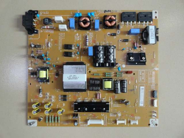 все цены на Power board for LG EAX64310801 EAY62512801 Power Board 55LM(LS)6200/4600 LGP55H-12LPB