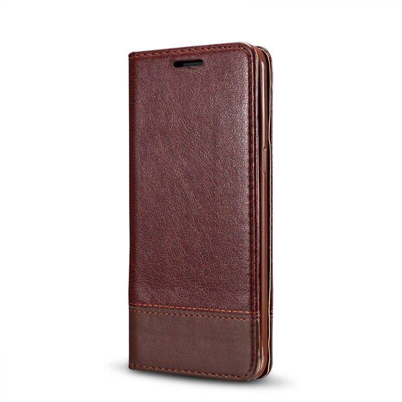 Για Samsung S8 Case Πολυτελές Δερμάτινο - Ανταλλακτικά και αξεσουάρ κινητών τηλεφώνων - Φωτογραφία 4