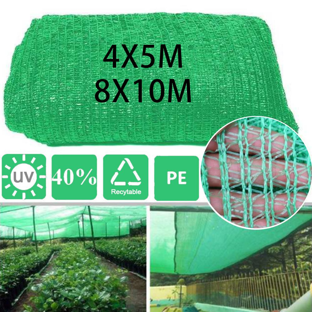 Sunscreen Sunshade Greenhouse Plant Covered Cloth Barn Umbrella Covered Garden Terrace Orchard Accessories