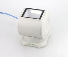 Laser ręczny usb Czytnik kodów kreskowych przenośny 1D 2D skaner kodów kreskowych dla systemu POS przenośny skaner skaner Czytnik kodów kreskowych 2d tanie tanio ZYXRZYL 300*600 200 skanów sekundę Cmos 32 bitowy R002 Nowy