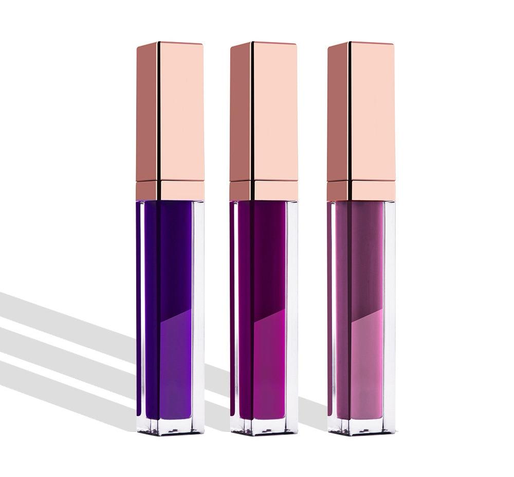 Unique Full Lip Ultra Matte Lipstick 15