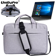 UNIDOPRO Waterproof Messenger Shoulder Bag for DELL XPS XPS9350-4007SLV XPS9360-