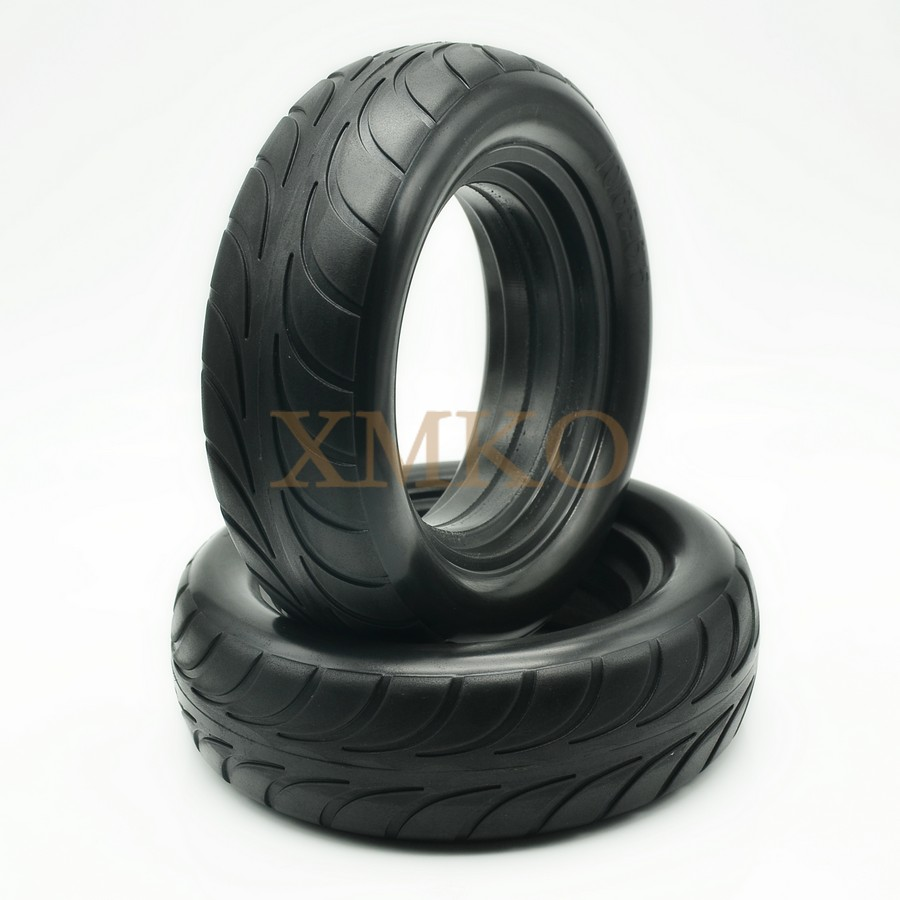 Xiaomi Mini Balance Scooter Ninebot Segway Minipro 70/65-6.5 Soft Rubber Solid Tire Non-Pneumatic Explosion-Proof Tyre