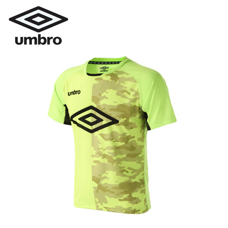 642b591fc3 Detail Feedback Questions about Umbro New Men Training Short Sleeved Football  T shirts Quick Dry Polyester T Shirt Sports Breathable Sports Tee Tops ...
