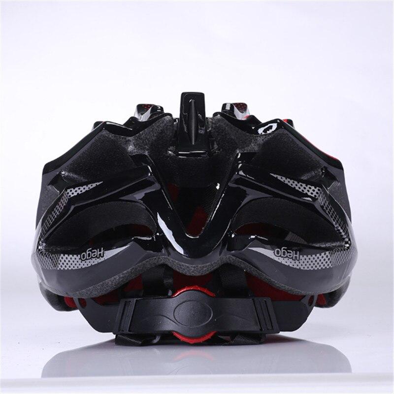 Купить с кэшбэком MOON Bike Helmet 2019 Integrally-mold Outdoor Sports Safety Helmet  Road Adult Bicycle Helmet Cycling a49
