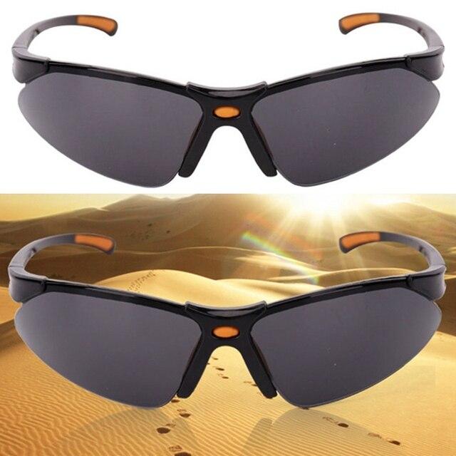 משקפיים מיוחדות לרכיבה על סוסים 4