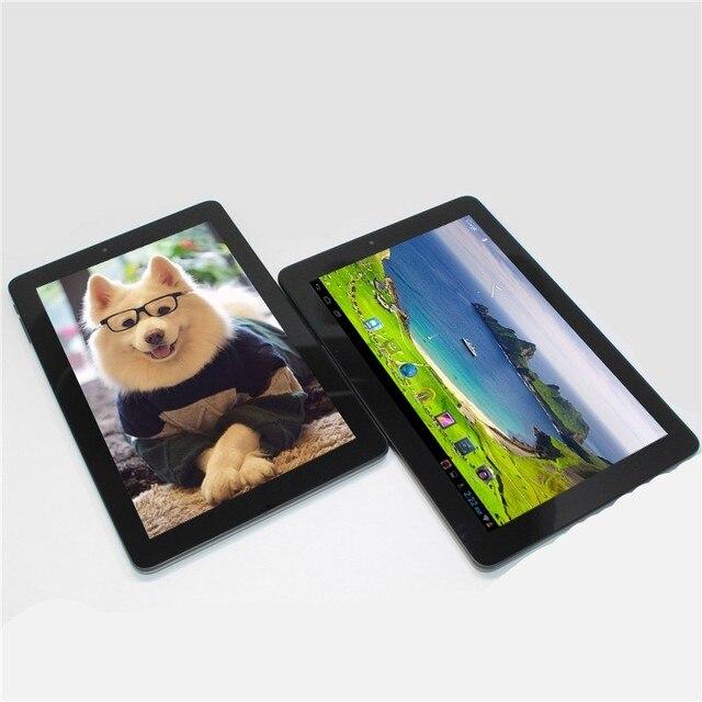 Продажи IPS Android 4.1 планшет 1 ГБ + 8 ГБ 10 дюймов Joyplus QH Quad Core двойная Камера Емкостный Экран 7000 мАч Wi-Fi tablet pc