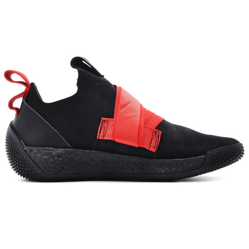 Original New Arrival 2018 Adidas LS Buckle-Apparel Pack Men's Basketball Shoes Sneakers 3