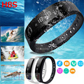 H8 banda inteligente pulseira bluetooth pedômetro de fitness rastreador câmera esporte pulseira smartband remoto para ios android pk mi banda 2