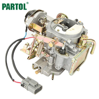 New Car Carburetor Carb Engine Assembly Replacement Parts Auto Carburetor For Nissan 720 Pickup 2 4L