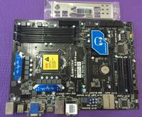 original motherboard for BIOSTAR Hi Fi B85W LGA 1150 DDR3 B85 Desktop motherborad Free shipping