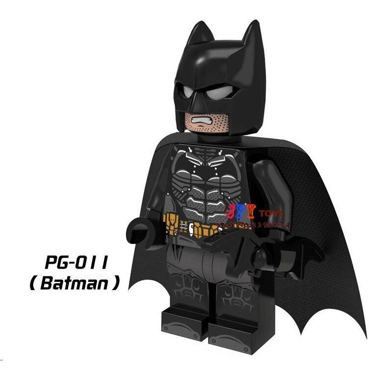 Lego Batman Arkham Knight: Single Sale Star Wars Superhero Batman Arkham Knight