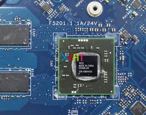 Image 4 - Do Dell Inspiron 14 5468 5468D 0YP25 00YP25 CN 00YP25 BAL60 LA D871P W i5 7200U 216 0864032 płyta główna płyta główna laptopa płyty głównej testowany