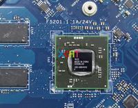 w mainboard האם עבור Dell Inspiron 14 5468 5468D 0YP25 00YP25 CN-00YP25 BAL60 LA-D871P W i5-7200U 216-0,864,032 Mainboard האם המחשב הנייד נבדק (4)