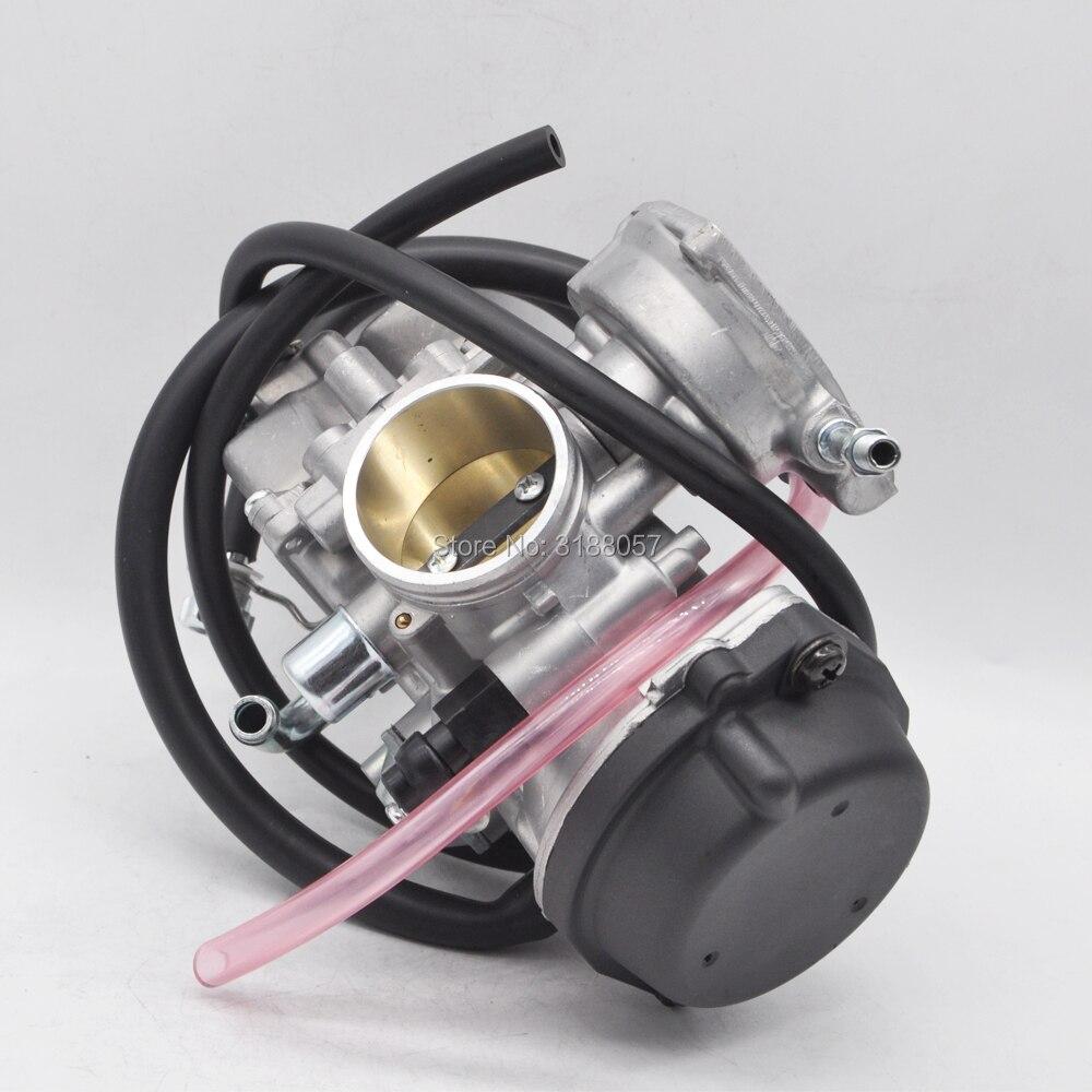 Carb For Suzuki LTZ400 Carburetor 2003 2004 2005 2006 2007 ATV Quad 4 Wheeler