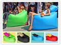 2016 First Air Chair Camping Inflatable Air Chair Lay Bag Leisure Hang out Lounger Air Camping Sofa Beach foldable sleeping bag