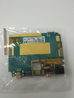 Cubot S308 Mainboard Motherboard 100 Original Repair Parts Replacement For Cubot S308 Cell Phone Free Shipping