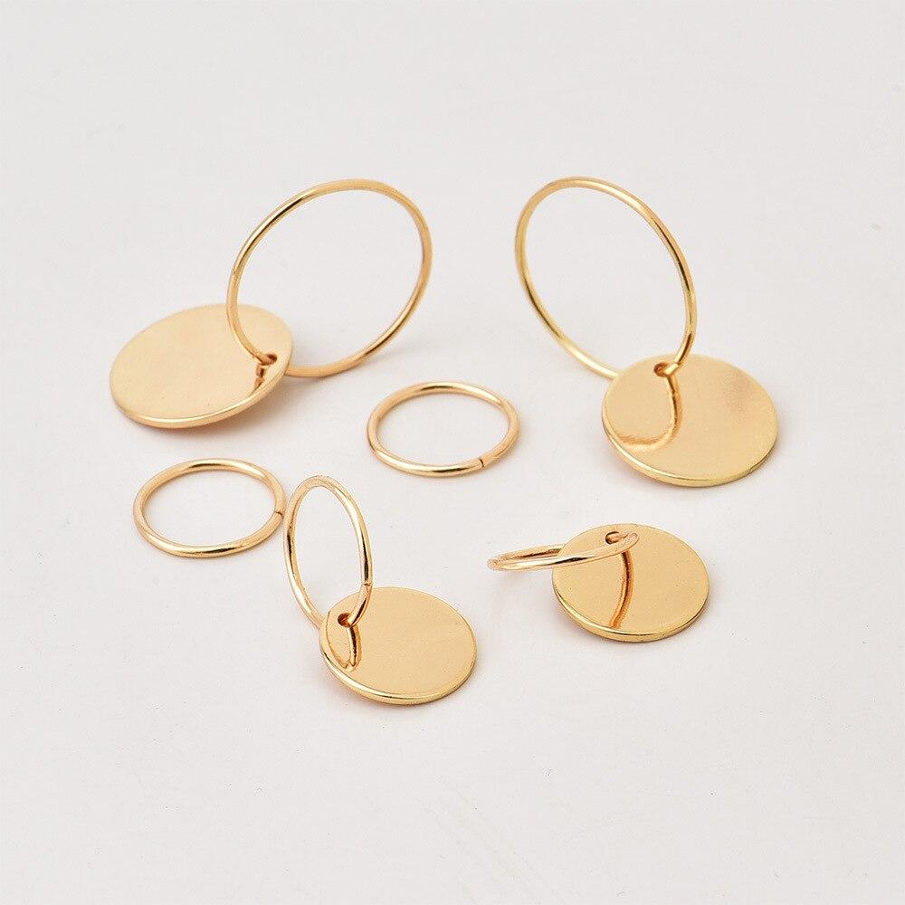 Earrings Combination