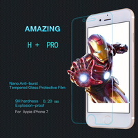 NILLKIN For IPhone 7 8 Screen Protector Amazing H PRO Film For IPhone 7 8 Tempered
