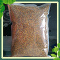 2016 Free shipping 100%Natural food grade Mixed Bee pollen 1000g/lot bulk package for human comsuption