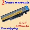 JIGU Замена аккумулятор для ноутбука LENOVO L09N6D16 L09S6D16 L10L6Y01 L10L6Y01 L10N6Y01 L10S6Y01 IdeaPad Y460 Y560 B560 V560