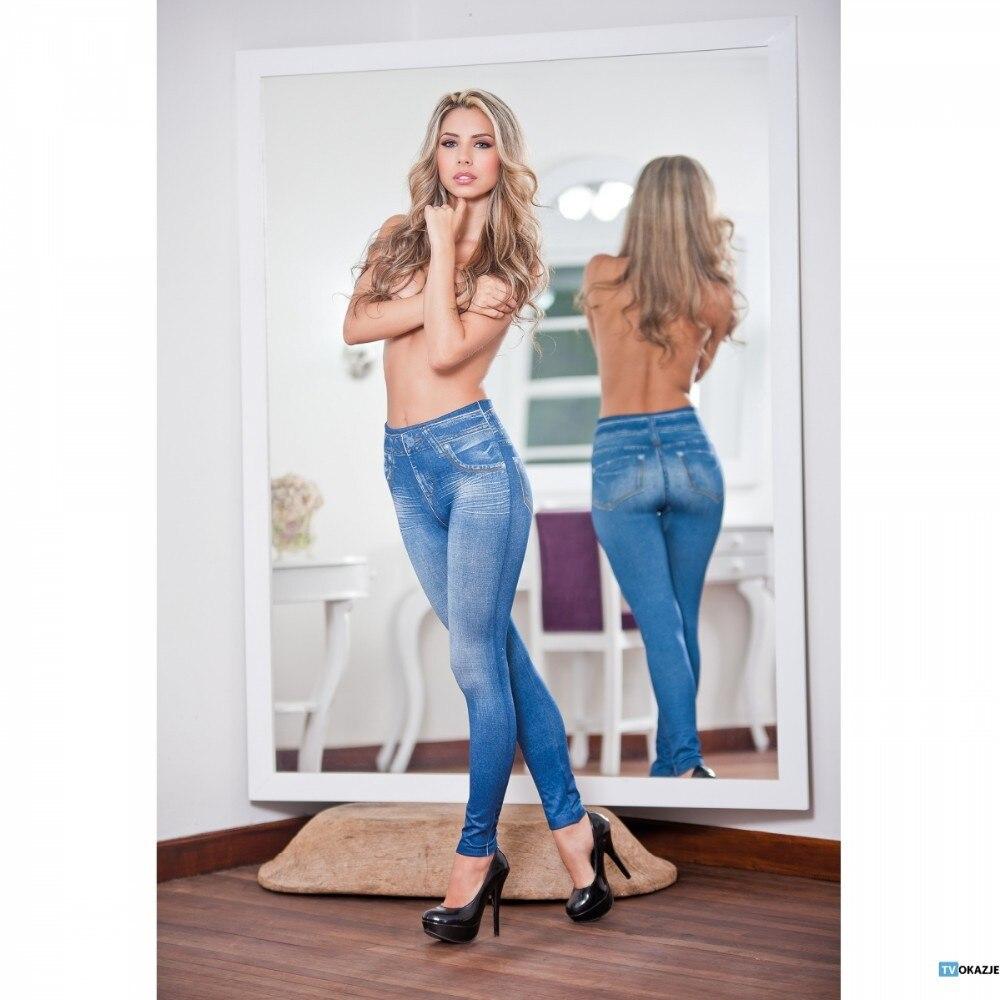 wo kann ich kaufen 100% authentifiziert Trennschuhe Neue Frauen Fleece Gefüttert Winter Jegging Jeans ...