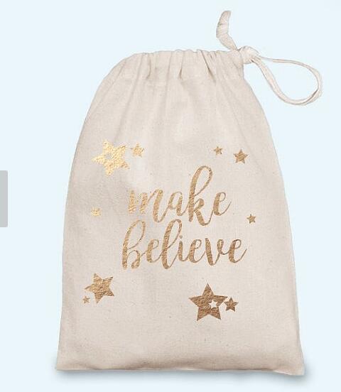 Custom Make Believe Birthday Wedding Hangover Kit Favor Gift Muslim Drawstring Bags Bachelor Hen Bridal Shower Party Bag In Wring