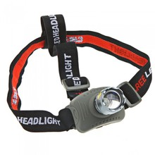 800Lm 4-Modes Zoomable Q5 LED Headlight Headlamp Lamp Light Torch Camping Fishing Power By AAA batteries