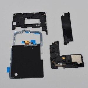 Image 2 - 4 ピース/セット三星銀河注 8 N950 N950F N950U NFC ワイヤレス充電 + アンテナパネルカバー + 拡声器