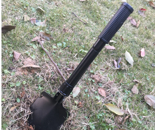 Outdoors Camping Outdoor Supplies Four In One Ordnance Shovel Saw Blade Axe