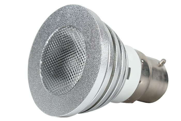 Ian bullock rgb led light control