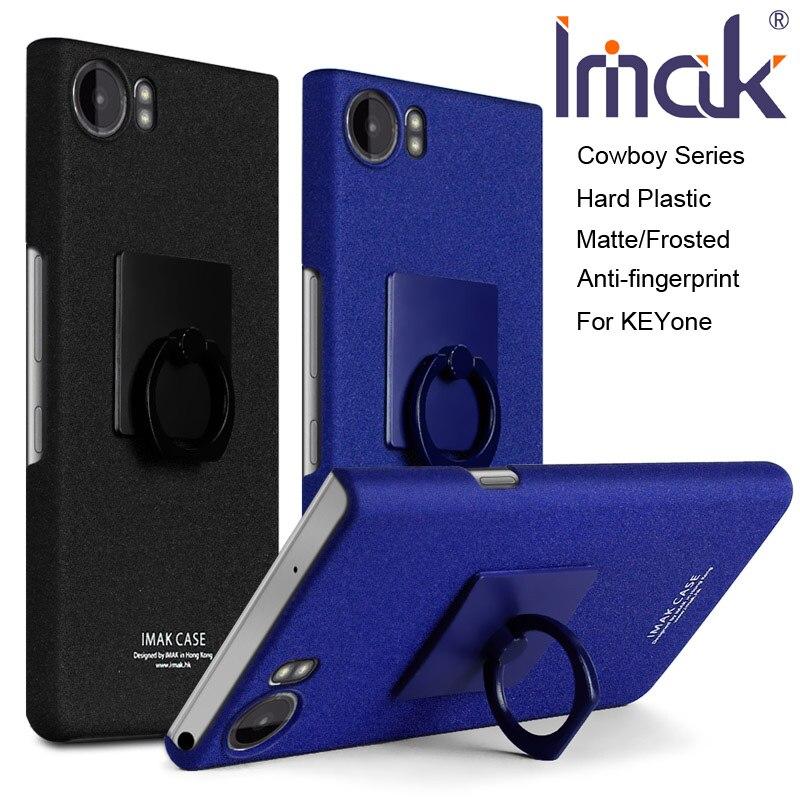 imak Matte Frosted Case Cover For Blackberry Keyone DTEK70 Plastic Protector Mercury