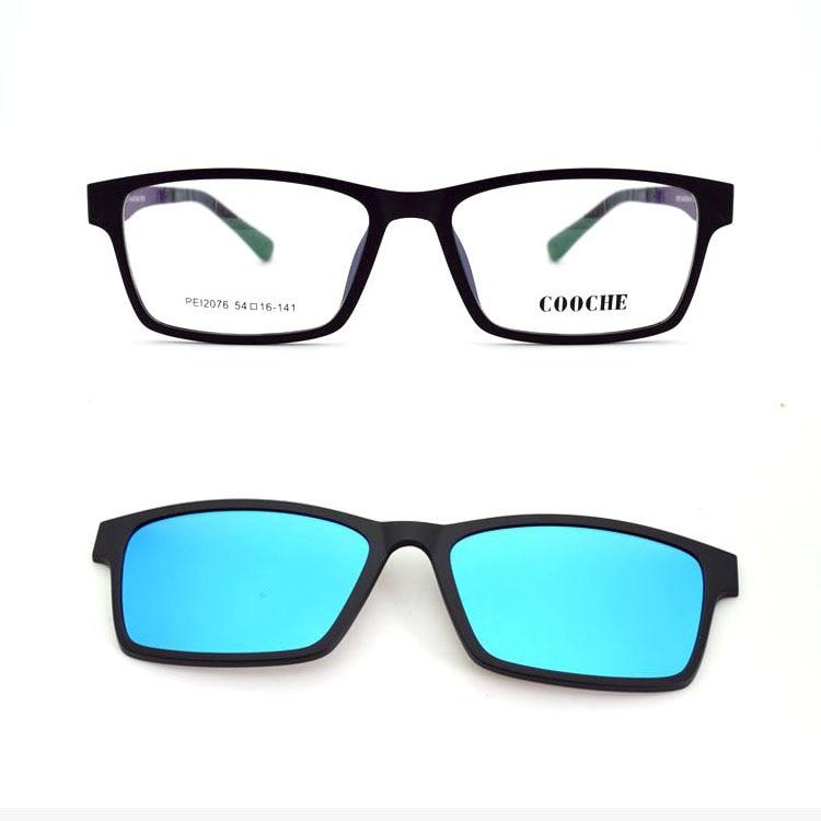 193fe87c08 Free shiping Male Eyeglasses Frame Full Frame Glasses Frame Belt ...