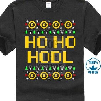 Ho Ho HODL T-shirt