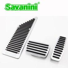 Savanini автомобиль подножка тормоза газа педаль акселератора комплект для Buick Encore и Chevrolet Rveo/Trax авто! Нет необходимости в сверлении