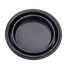 Pizza Pans Baking Dishes Cake Mold tray non-stick baking Plate Kitchen Gadget Accessories @