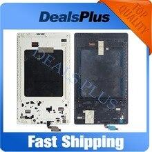 Ersatz Neue LCD Display Touchscreen + Frame Assembly Für lenovo tab 2 a8-50 a8-50f a8-50lc 8-zoll schwarz weiß freies verschiffen