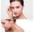 2016 Moda Brincos de Pérola Natural Para As Mulheres 925 Jóias de Prata Esterlina 9-10mm Gota de Água Brincos de Pérolas leopardo Presente de casamento
