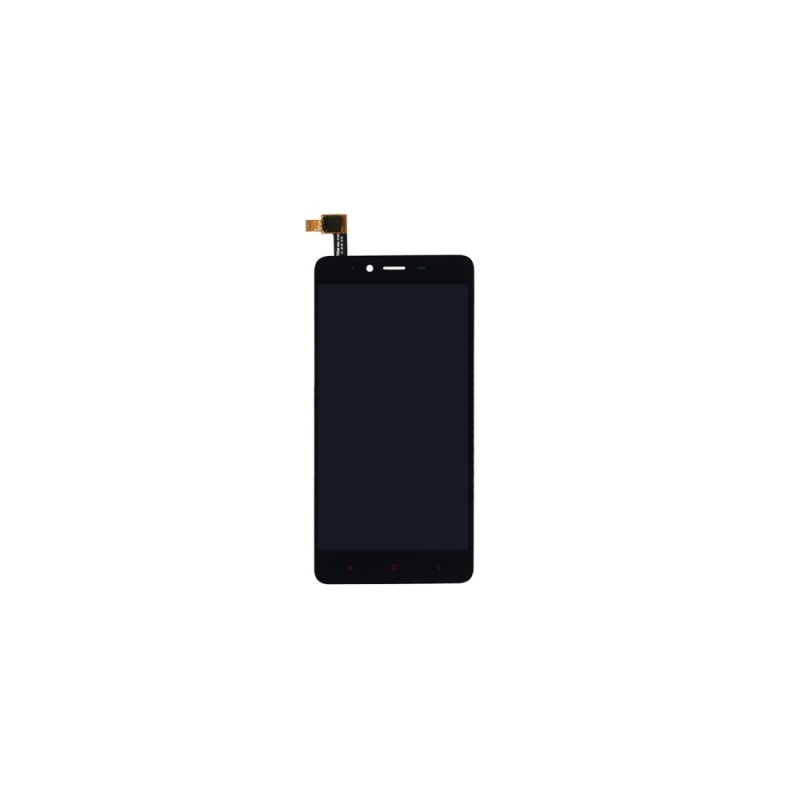 For Xiaomi Redmi Note 2 Replacement Parts OEM Disassembly LCD Screen and Digitizer Assembly for Xiaomi Redmi Note 2