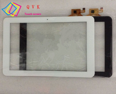 10.1 Inch For Digma IDSQ11 3G / Ritmix RMD-1027 / ICOO ICOU10GT Touch Screen Panel Digitizer Glass Sensor Replacement