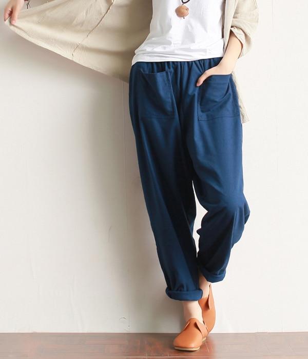 washing linen pants - Pi Pants