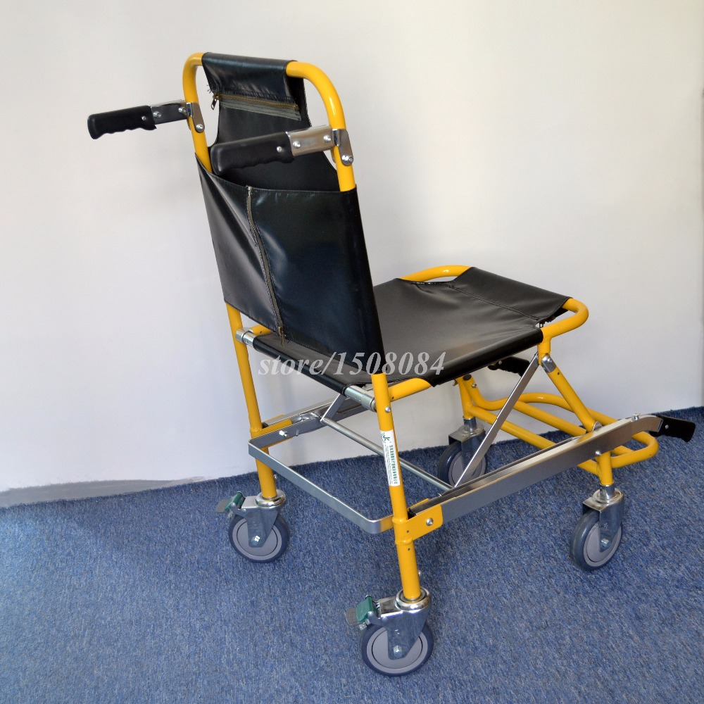 Новый складной инвалидов каталки для пожилых инвалидов Применение Портативный высокопрочного алюминиевого сплава легкий Спецодежда меди...