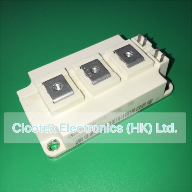 FF450R12KE3 IGBT FF 450R 12KE3 moduł 1200V 450A FF450R12KE3HOSA1