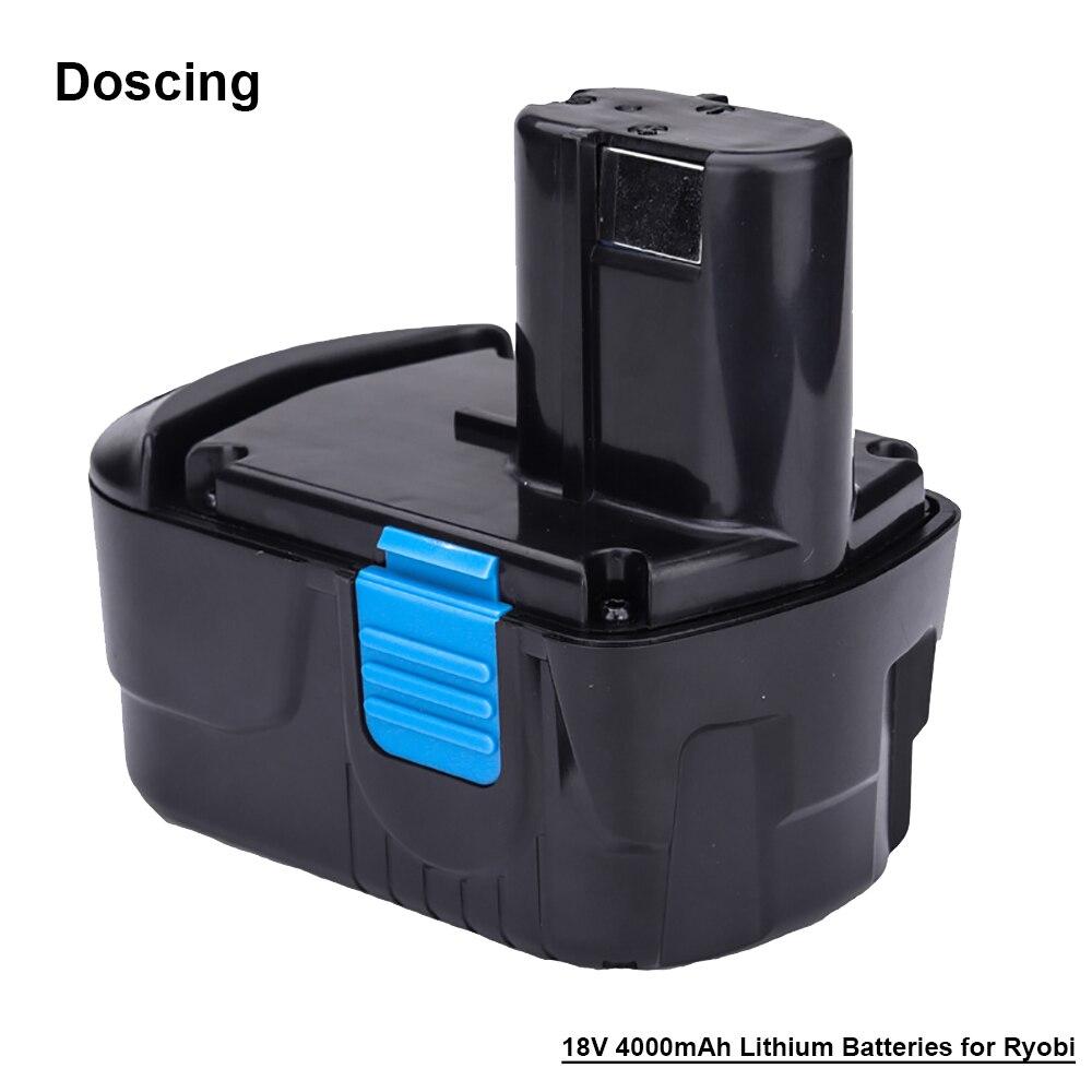 Haute Qualité 18 v 3000 mah NI-MH Batterie De Remplacement pour HITACHI Perceuse sans fil Puissance Outil EBM 1830 327730 327731 BCL1815 BCL1830